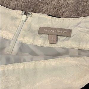 Banana Republic Skirts - Zebra Maxi Skirt